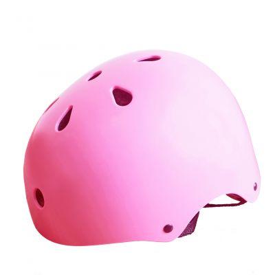 Casca sport pentru bicicleta Forever Children Helmet, LW-203, Roz