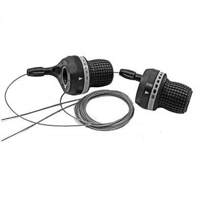 Manete schimbator rotative 15 / 18V RICH TECH RT-620002