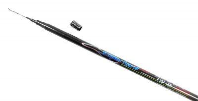 Undita 6 m SUPER HARD Carbon 98%, cod  F-02-2