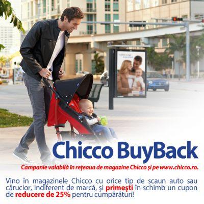 Chicco BuyBack
