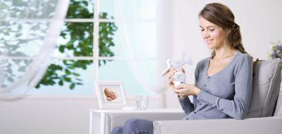 Hranirea la san si pomparea laptelui matern
