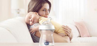 Fiziologia hranirii bebelusilor