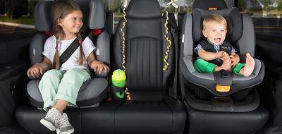Siguranta copilului in autovehicul