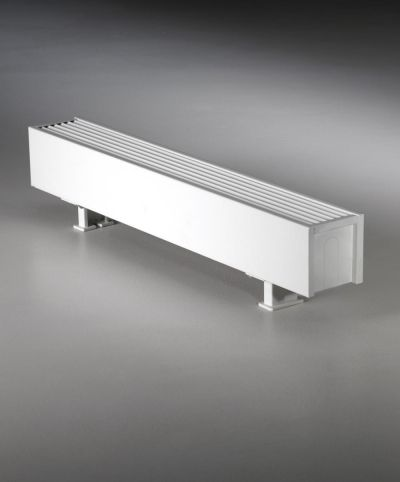 Calorifere Mini Freestanding 80x2600x230 mm, 2478 W