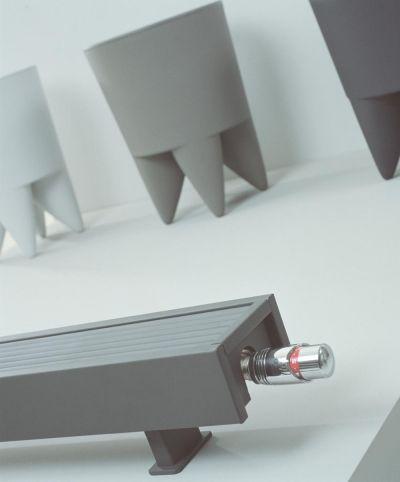 Calorifere Mini Freestanding 80x1200x230 mm, 1144 W