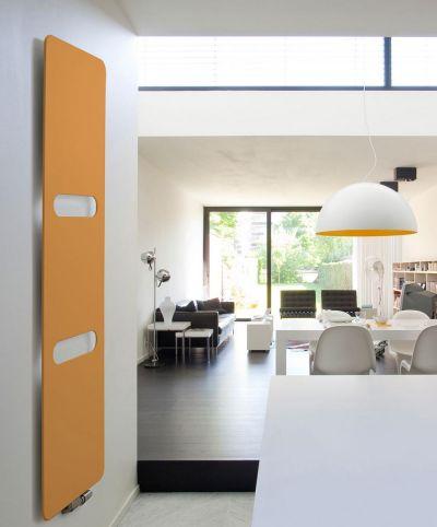 Calorifer decorativ aluminiu Vasco Oni O-P 1400x500 mm, 573 W