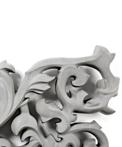 Calorifere decorative Jaga Heatwave Large 1040x2086 mm, 820 W