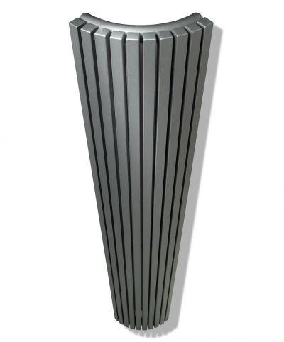 Calorifere decorative pentru colt Vasco Carre CR-A 1800x244 mm, 785 W