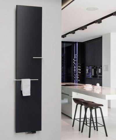 Calorifere decorative otel Vasco Niva Soft NS2L1 2020x440 mm, 1438 W