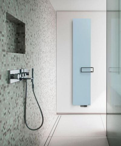 Calorifere decorative otel Vasco Niva Soft NS1L1 2220x640 mm, 1550 W