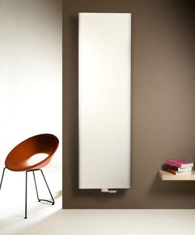 Calorifere decorative otel Vasco Niva Soft NS1L1 1220x440 mm, 645 W
