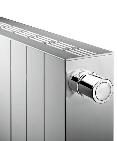 Calorifere aluminiu Vasco Zaros H100 600x600 mm, 889 W