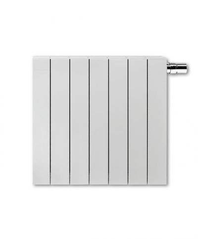 Calorifere aluminiu Vasco Zaros H100 500x1950 mm, 2457 W