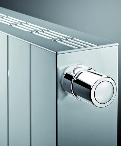 Calorifere aluminiu Vasco Zaros H100 500x1200 mm, 1512 W