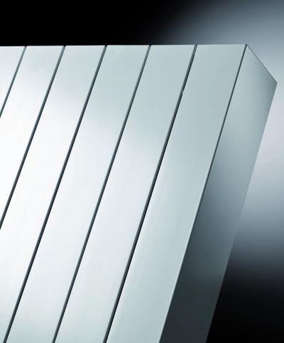 Calorifere verticale aluminiu Vasco Zaros V100 2200x525 mm, 2417 W