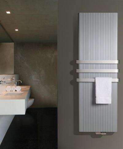 Calorifere decorative aluminiu Vasco Alu-Zen 2200x600 mm, 2543 W