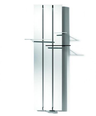 Calorifere decorative aluminiu Vasco Beams 2000x660 mm, 2598 W
