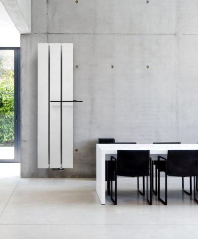 Calorifere decorative aluminiu Vasco Beams 2000x320 mm, 1348 W