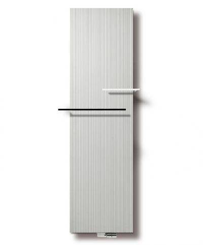 Calorifere decorative aluminiu Vasco Bryce 2200x450 mm, 1950 W