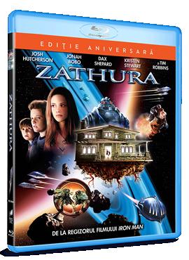 Zathura - BLU-RAY