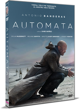 Automata - DVD