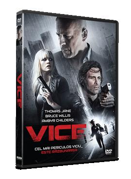 Vice - DVD