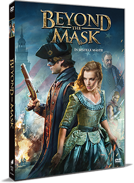 In spatele mastii / Beyond The Mask - DVD