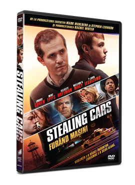 Furand masini / Stealing Cars - DVD