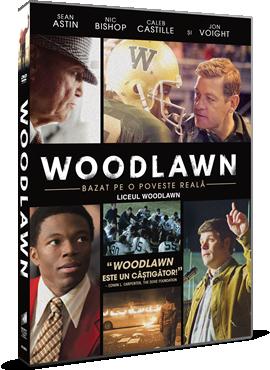 Liceul Woodlawn / Woodlawn - DVD