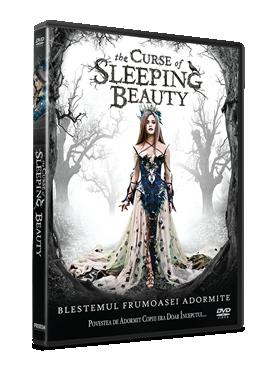 Blestemul frumoasei adormite / The Curse of Sleeping Beauty - DVD