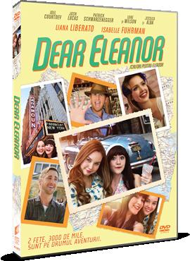 Scrisori catre Eleanor / Dear Eleanor - DVD
