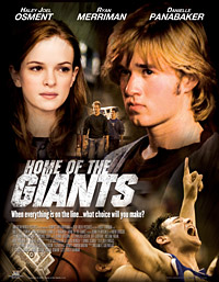 Alegerea / Home Of The Giants - DVD
