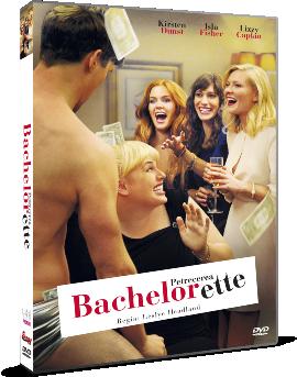 Petrecerea / Bachelorette - DVD