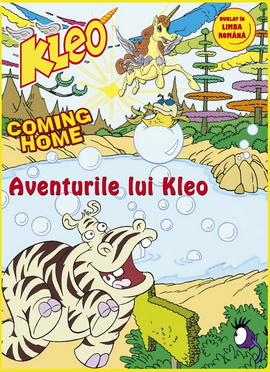 Aventurile lui Kleo / Kleo: Coming Home - DVD