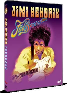 Jimi Hendrix / Jimi Hendrix: Feedback - DVD