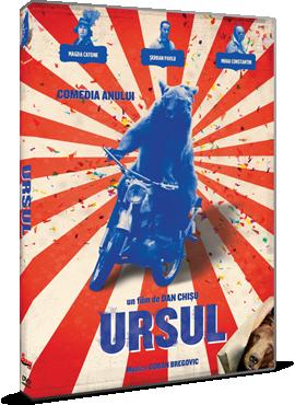 Ursul - DVD