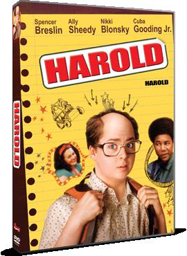 Harold - DVD