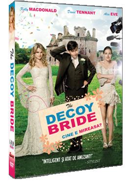 Cine e mireasa? / The Decoy Bride - DVD