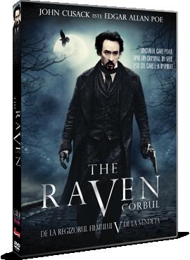 Corbul / The Raven - DVD