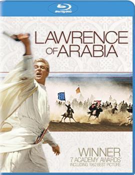 Lawrence Al Arabiei / Lawrence of Arabia - BLU-RAY (editie 2 discuri)