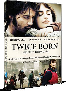 Nascut a doua oara / Twice Born - DVD