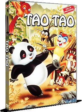 Povestea lui Tao Tao / Tao Tao - DVD