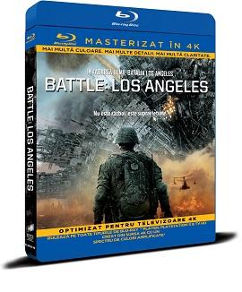 Invadarea Lumii: Batalia Los Angeles / Battle Los Angeles - BLU-RAY