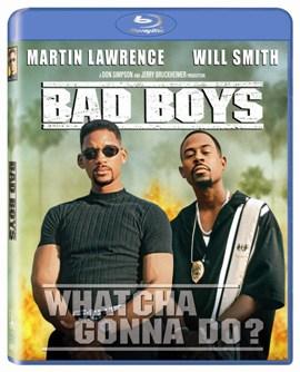 Baieti rai  / Bad Boys - BLU-RAY