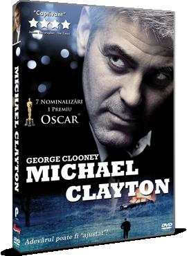 Michael Clayton - DVD