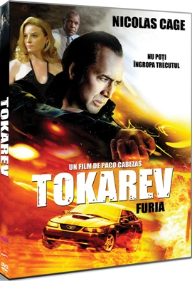 Furia / Tokarev - DVD