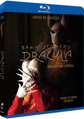 Dracula / Bram Stoker's Dracula (1992) - BLU-RAY