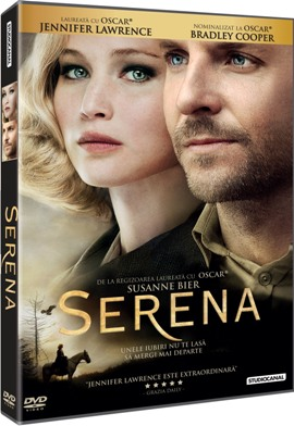 Serena - DVD