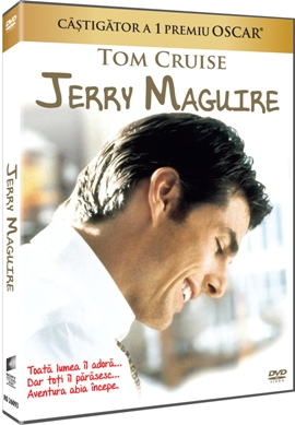 Jerry Maguire  - DVD