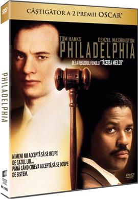 Philadelphia - DVD